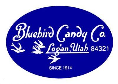 Bluebird Candy