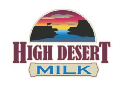 High Desert Milk