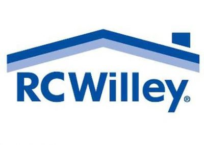 RC Willey
