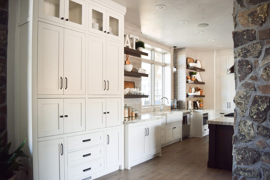 Kitchens - Jensen\'s Cabinets