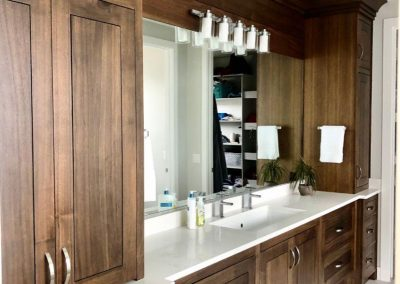 Bathroom Vanities Jensen S Cabinets